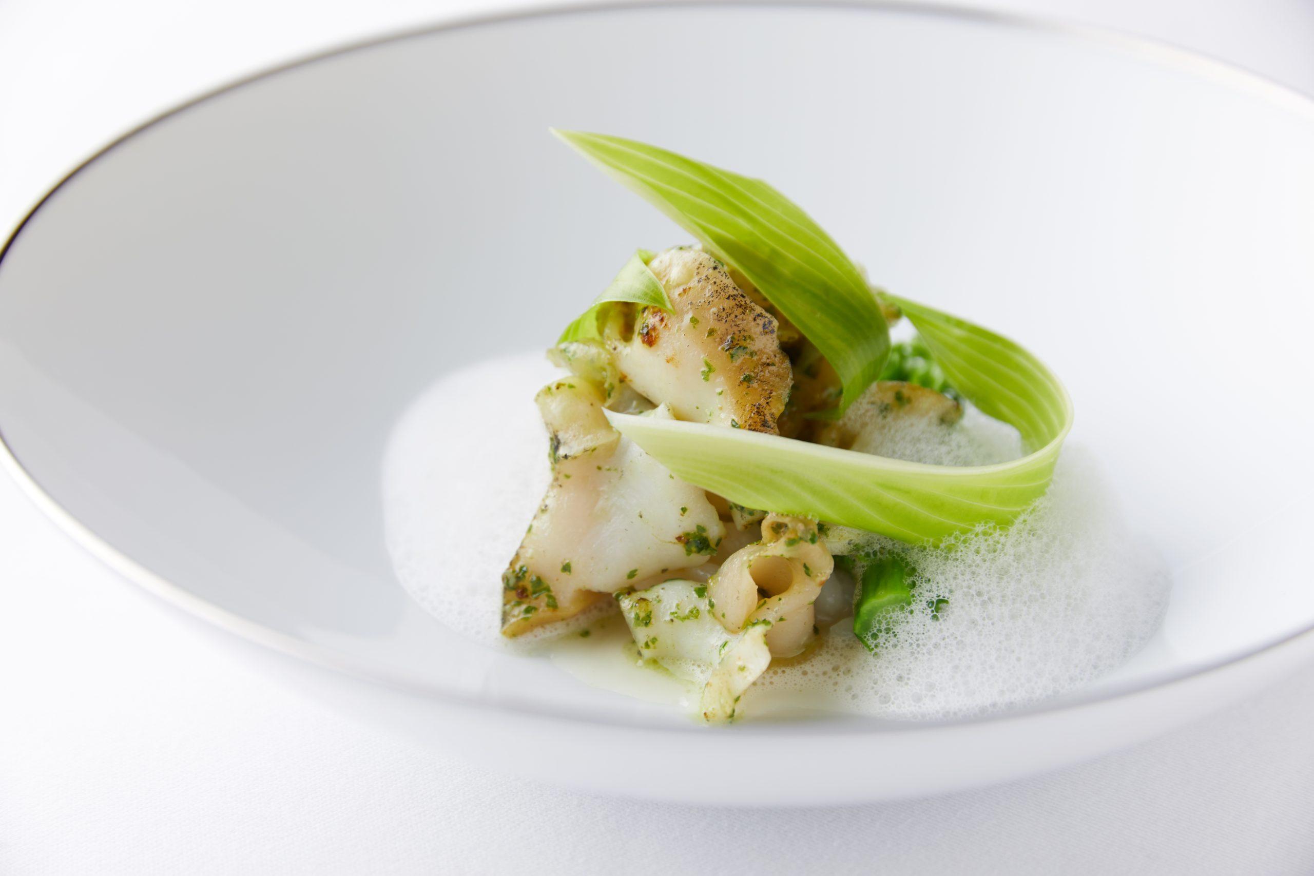 レシピ つぶ 貝 ツブ貝のさばき方
